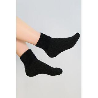 Renkli Bot Çorap Füme - 48300.1114.