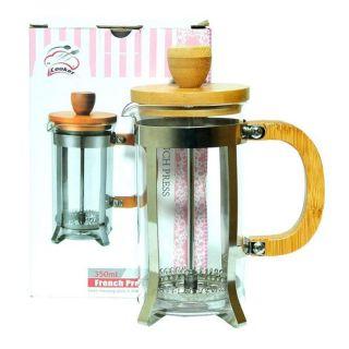 COOKER 350ML BAMBU FRENCH PRESS CKR-2750