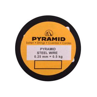Bağlama Aksesuar Tel Makara Pyramid 025