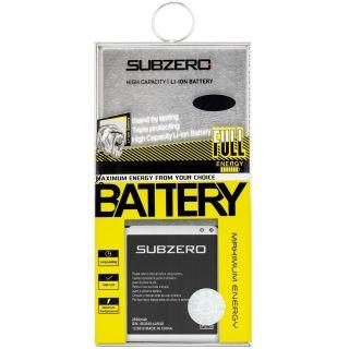 S4 / I9500 Samsung Subzero Batarya