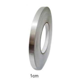 1 cm 50 Metre Gri Fayans Arası Şerit Bant
