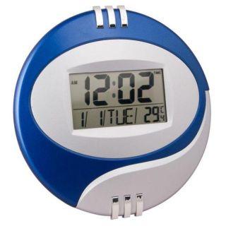 KENKO KK-3885N Duvar ve Masa Saati - Takvim - Termometre