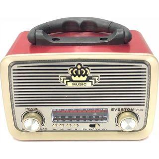 Everton RT 301 Radyo