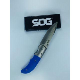 SOG 6120-BLUE Çakı