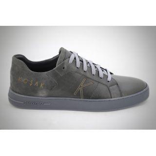 KOŞAK Yeni Sezon Hakiki Deri Erkek Sneaker Ayakkabı
