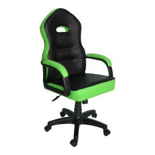 Ofisin Hazır Speed Lux Makam Koltuk F.Yeşil