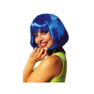 Küt Peruk - Mavi