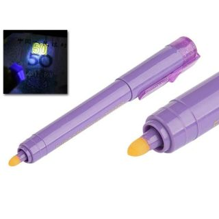 Işıklı Para Kontrol Kalemi