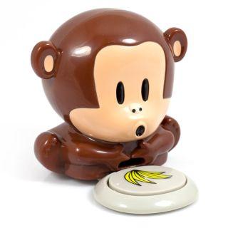 Maymun Oje Kurutucu (Monkey Nail Dryer)
