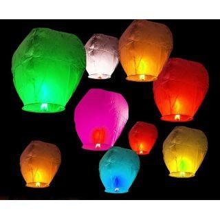 Dilek Feneri Balonu